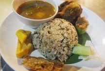 Beberapa Tempat Makan Asik dan Favorit Di Bandung, Tempat Makan Favorit Di Bandung