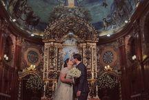 Cerimônias de Casamentos / Fotos da equipe Ricardo Hara das cerimônias dos casamentos já realizados