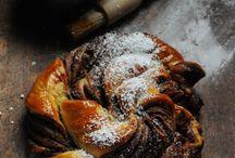 Sweets+desserts / by Patri Navarro