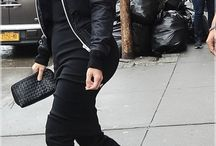 Kim k outfits