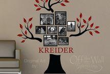 Home decoration - Ideas