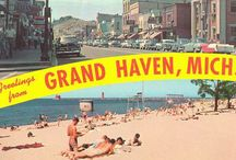 Grand Haven Area History