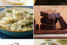 Yummy Picnic Foods