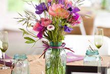 kytice do váz