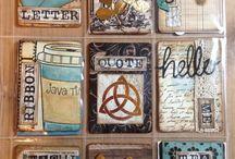 Amazing Pocket Letters