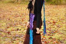 Hippieklær
