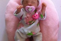 Miniature Babies (polymer)
