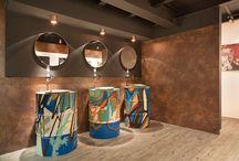 Retail Project - Toilette