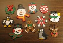Christmas Re-Pins