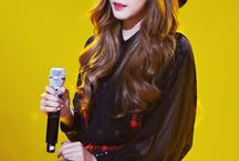 Tiffany Hwang || Bae <3