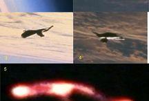 obcy satelita