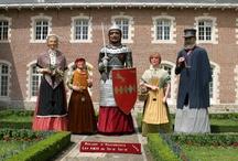 Géants de Flandre