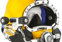 Diving & Underwater Photography Technical / Underwater Equipments