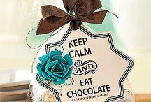 《Gift Ideas》 / by Lana Allred