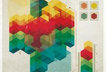 Beautiful things / Aesthetics in digital graphics