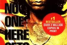 Books Worth Reading / by Sandra Martinez