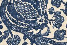 Bridesmaid batik material