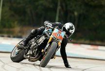 Moto mundial / Motorcycles of all creeds... Motocross. Sport bikes.  Supermotos. Classics.  / by Derelict Garage