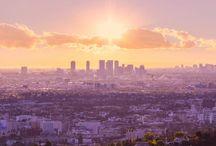 L.a. / by Eileen Lustig