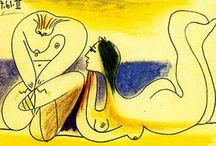 Picasso u.a.