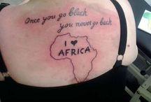 Tattoos / Awesome tattoos, bad idea tattoos