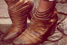 scarpe moda