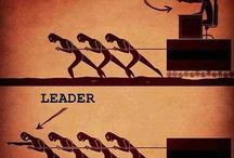 Leadership / by Christine Lambert