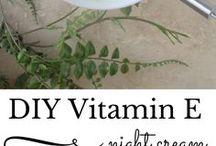 bio diy creams