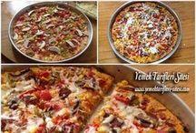 piza tarifi