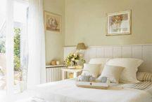 dormitorios matrimonial