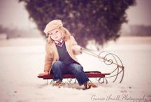 Snow photography / by Image.ination Photography