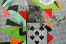 Art <3 / by Anna-Marie Kennedy