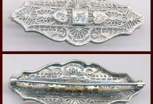 Jewelry / Styles I like / by Joy Carver