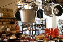 We wish you were here.. / Shops, ateliers, studios, tienducas, puestos & more