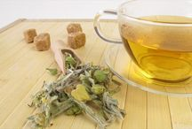 Sage #Tea… / The #Ancient #Greeks believed that this #herb bestowed immortality. Sip it in our #guesthouse!