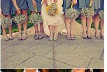 Dream Wedding / by Carla Abigail Tayag