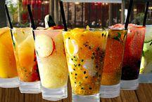 bebidas que curam