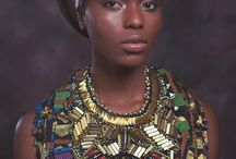 African Jewelry / http://flyabs.com
