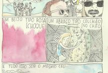 Quadrinhos // Comics