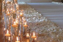 Aisle Decorations / by Wesley Swafford Deters
