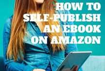Self Publishing Resources