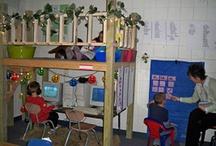 Classroom loft / by Julie Singleton