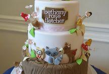 Dylans Cake
