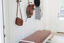 enter / entryway + foyer design / decor