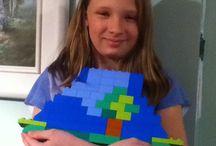 #LEGODUPLO 30 Days of Play Challenge