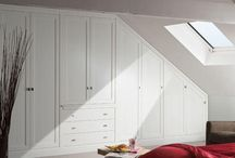Inbouwkasten slaapkamers