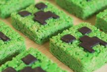 Fun Food for Classrooms / Foods that lend themselves to classroom activities for kids.