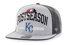 2015 MLB Postseason / It's that time of year again when the best MLB teams are going head to head to determine who's the very best.  And we LOVE it!  Postseason gear is flying off the shelves, so make sure you don't miss out on sporting your team through this year's postseason.
