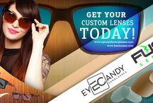 EyeCandy Sunglasses - Pictures / Eyecandysunglasses.com adds and pictures. Get your new sunglasses and lenses today.