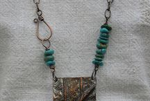 Jewellery pieces I like